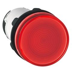 SEÑAL LUMINOSA PLASTICA ROJO S/LAMP XB7