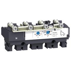 RELE TMD250 250A 4P4D P/NSX 100-250A NSX