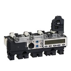 RELE MICRO 5.2E 160A 4P4D P/NSX 100-250 NSX
