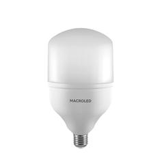 LAMPARA LED E27 40W/830 BCO CALIDO ALTA POTENCIA