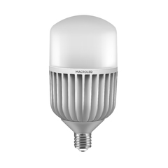 LAMPARA LED E40 100W/830 ALTA POTENCIA BLANCO CALIDO