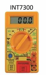 TESTER DIGITAL C/PROBADOR CABLES