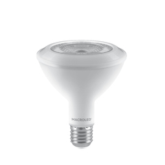 LAMPARA LED PAR30 E27 11W/830 BCO CALIDO 38º