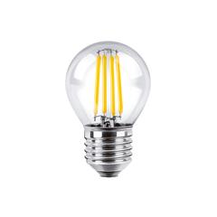 LAMPARA LED GOTA E27 FILAM 4W/830 BCO CALIDO