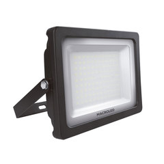 PROYECTOR LED 100W CALIDO IP65 8000LM