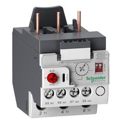 RELEVO TERMICO ELECTRONICO 0.1-0.5A P/LC1D