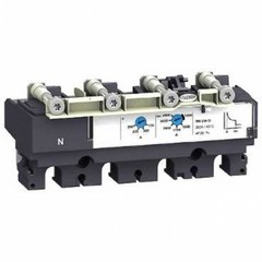RELE TMD125 125A 4P3D P/NSX 100-250A NSX