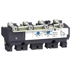RELE TMD100 100A 4P3D P/NSX 100-250A NSX