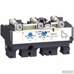 RELE TMD125 125A 3P3D P/NSX 100-250A NSX                    SCHNEIDER