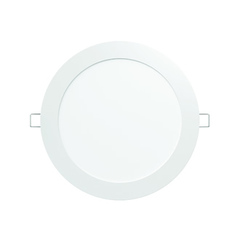 EMBUTIDO LED 24W/830 CALIDO REDONDO