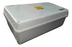 CAJA CONEXION PVC IP65 150x110x131MM