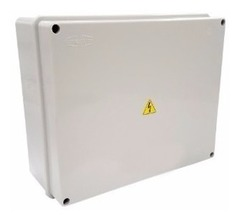 CAJA CONEXION PVC IP51 150X110X66MM
