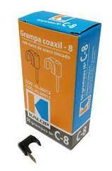 GRAMPAS  COAXIL RG6 CAJAX50U C-8