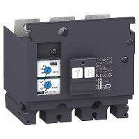BLOCK VIGI MH4P 200-440V CA 0.03-10A LV429211