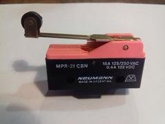 MICROCONTACTO  MPR 2 I CBN       NEUMANN