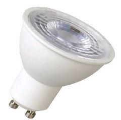 LAMPARA LED DICROICA GU10  5.5W  FRIA