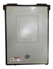 CAJA CONEXION  75 A P/NH00  205X257X140MM