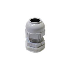 PRENSACABLE NYLON PG11 C/TUERCA P/CABLE (5-10MM)