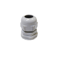 PRENSACABLE NYLON PG16 C/TUERCA P/CABLE (8-13MM)