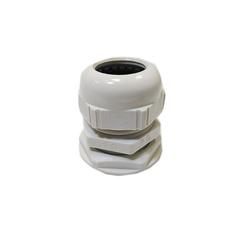 PRENSACABLE NYLON PG29 C/TUERCA P/CABLE (17-24MM)