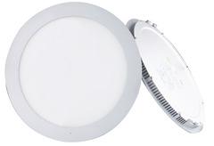 EMBUTIDO LED 12W/830 CALIDO REDONDO   165MM