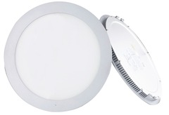 EMBUTIDO LED 24W/830 CALIDO REDONDO  295MM