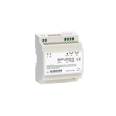 FUENTE SWITCHING PVC DIN 220/24V 2.5A 60W IP20