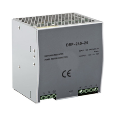 FUENTE SWITCHING MET DIN 220/24V 10A 240W IP20