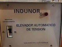 ELEVADOR 5.5 KW 25 AMP  AUTOMATICO
