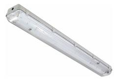 ARTEFACTO ESTANCO LED 1X36W/850 C/PLACA 4400LM