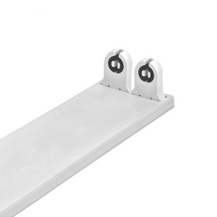 LISTON LED S/TUBO 2X45W (REEMPLAZA 2X105W) 2400MM