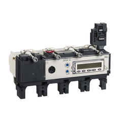 RELE MICRO 6.3 630A 4P4D P/NSX 630A