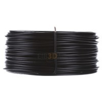 CABLE UNIPOLAR 6MM NEGRO X 100MTS