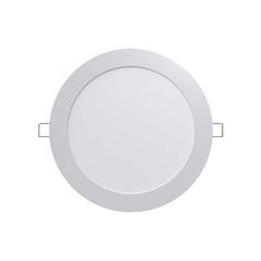 EMBUTIDO LED 5W/865 FRIO REDONDO IP20 425LM