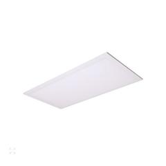 EMBUTIDO LED 48W/840 NEUTRO RECTANGULAR 1200X300MM 3500LM