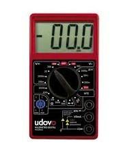 TESTER  DIGITAL ECO C/VISOR AMPLIO