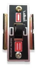 INTERRUPTOR BIPOLAR 10A 380V 0-1  P/CAJA  5X10