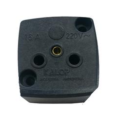 BASE 16A 2P+N KALOP KL48041
