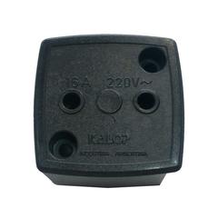 BASE 16A 2P KALOP KL48040