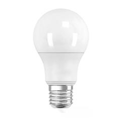 LAMPARA LED E27 9W/830  CALIDO 220V
