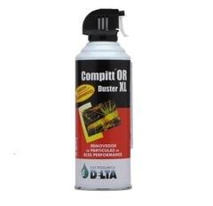 AEROSOL REMOVEDOR DE ALTO RENDIMIENTO C/GATILLO 440CC 450GR COMPITT OR DUSTER XL