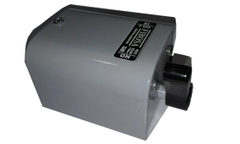 INTERRUPTOR BIPOLAR 30A 0-1 P/EXTERIOR F602