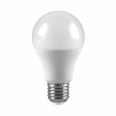 LAMPARA LED E27 9W/830  CALIDO 650LM