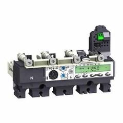 RELE MICRO 6.2E 160A 4P4D P/NSX 100-250A NSX