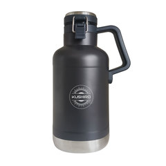 GROWLER 1,9 LT ACERO INOXIDABLE