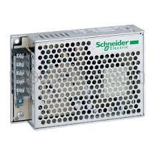 FUENTE MONO REGULADA 2A/50W 100-240VAC / 24VDC