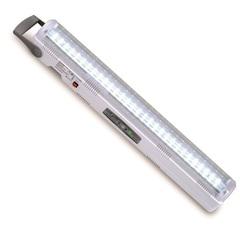 LUZ DE EMERGENCIA 90 LED 400LM 3BAT 3.7V2AH IP20