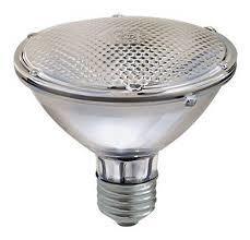 LAMPARA MERCURIO HALOGENADO   35W E27 930 PAR30L  LIQUIDACIO