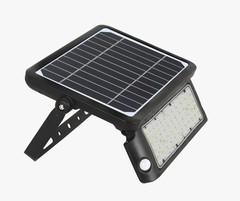 PROYECTOR SOLAR LED 10W 500Lm 4000K C/SENSOR 120°