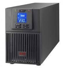 UPS EASY ON-LINE 3000VA 230V P/BAT EXTERNA